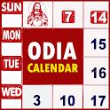 Odia Calendar 2021 icon