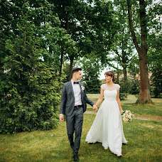 Wedding photographer Galya Androsyuk (galyaandrosyuk). Photo of 13.07.2018