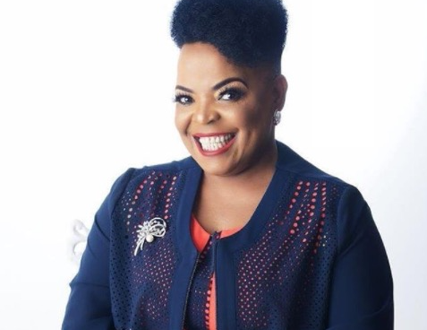 Rebecca Malope will host a radio show on Touch HD from March 1.