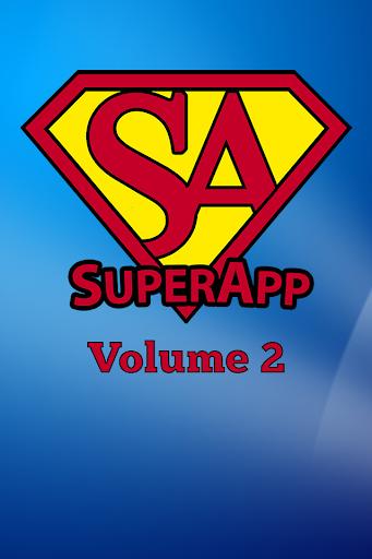 SuperApp Volume 2