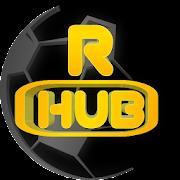 RHub - Scoruri FootBall si Meciuri
