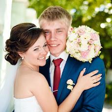 Wedding photographer Denis Ledyaev (Ledyaev37). Photo of 20.07.2014
