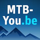 MTB Tours Calendar icon