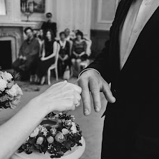 Wedding photographer Roman Shamparov (Rshamparov). Photo of 18.09.2016