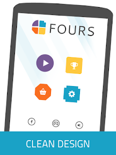 Fours- screenshot thumbnail