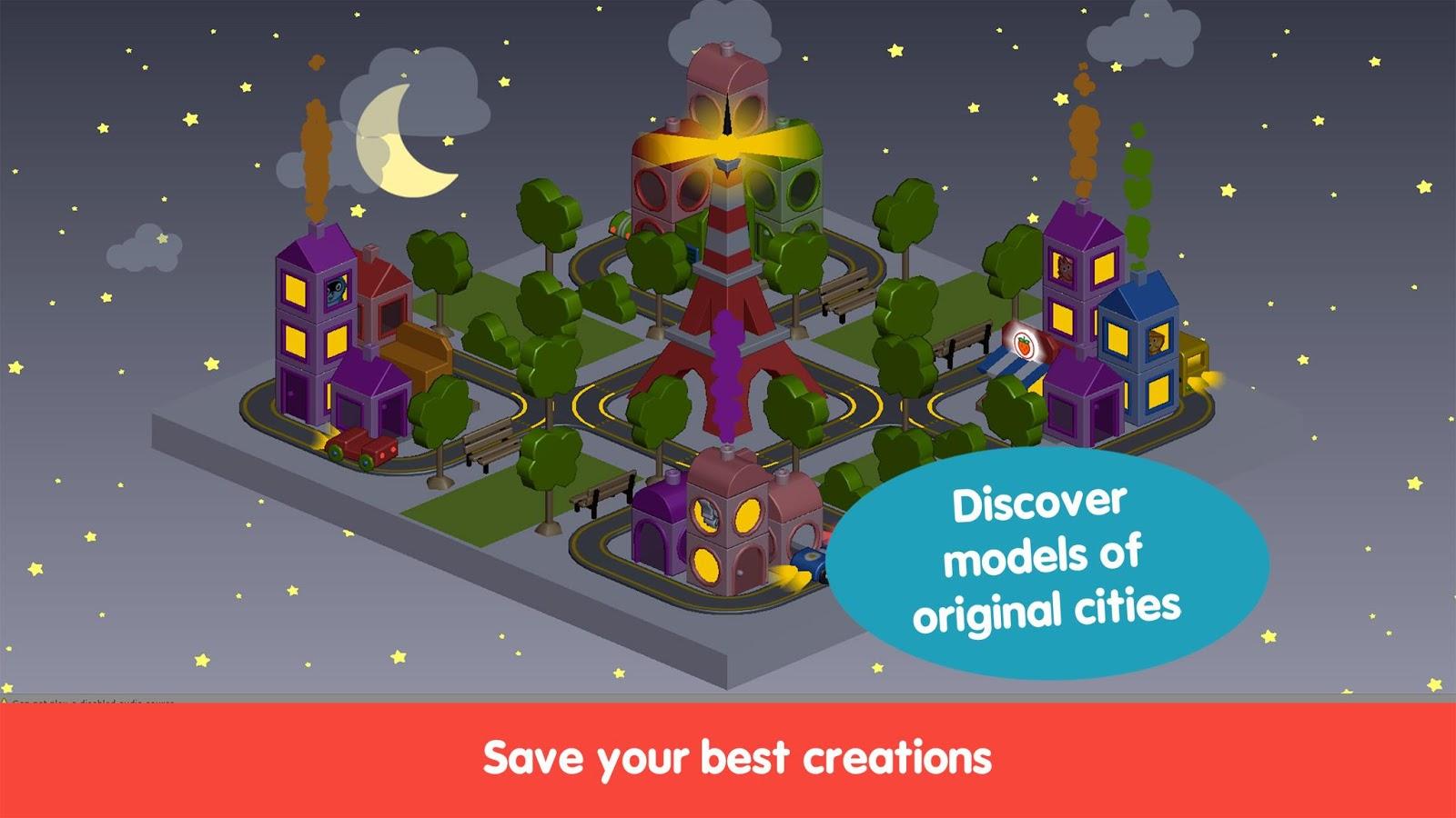 Pango Build City Apl Android Di Google Play