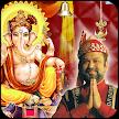 Ganesha Photo Frames APK