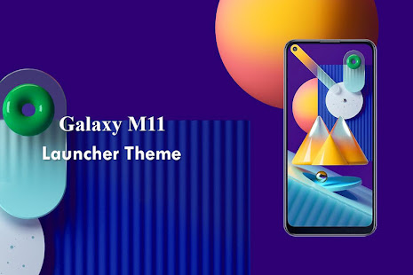 Theme For Samsung Galaxy M11 Apps Bei Google Play