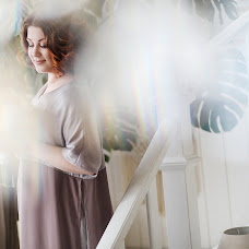 Wedding photographer Tatyana Lunina (TatianaVL). Photo of 01.05.2018