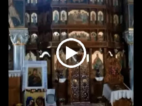 "Video: Calea Victoriei, Nr.31 - Biserica Orotdoxa ""Invierea Domnului"" - interior - 2009.05.07"