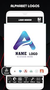 Logo Maker 2020, 3D Logo designer, Logo Creator 1.3
