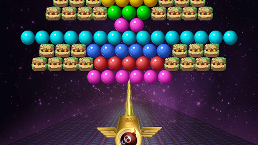 Bubble Shooter filehippodl screenshot 6