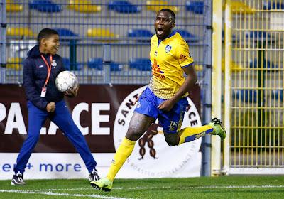 Youssouf Niakaté : une seule saison, mais dans la légende de l'Union
