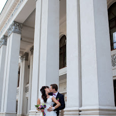 Wedding photographer Ekaterina Marinina (marinina). Photo of 02.09.2014