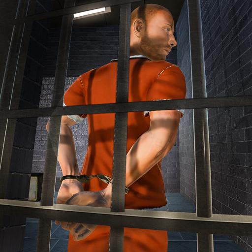Real Prison Escape JailBreak: Prison Life Games file APK for Gaming PC/PS3/PS4 Smart TV