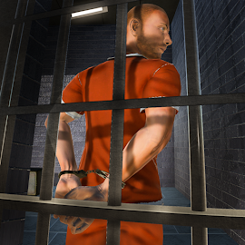 Real Prison Escape JailBreak: Prison Life Games