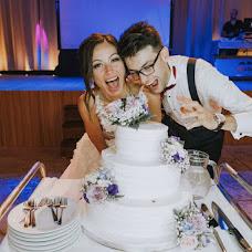 Wedding photographer Ivaylo Karakolev (eyecontactbg). Photo of 01.10.2018