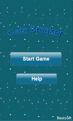 Gate Breaker