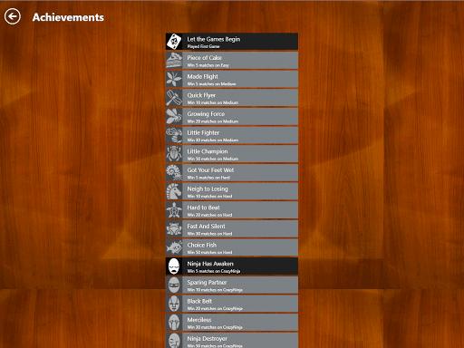 Cribbage JD  screenshots 7