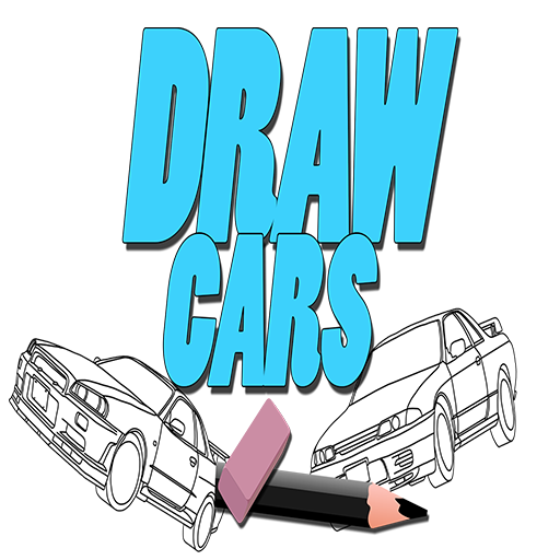 draw cars APK