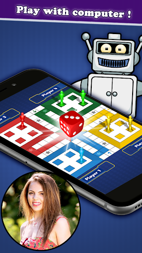 Ludo Neo King : The Dice Game 1.0.1 screenshots 6