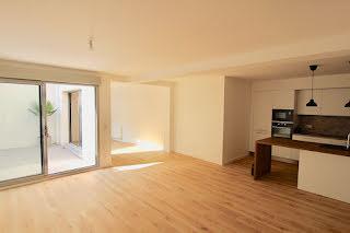 Appartement Bordeaux (33800)