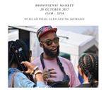BrownSense Market : The Brownsense Market
