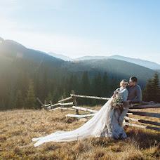 Wedding photographer Mayya Titarenko (Maikin). Photo of 02.05.2016