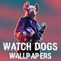 Watch Dogs Legion - Wallpapers & MORE icon