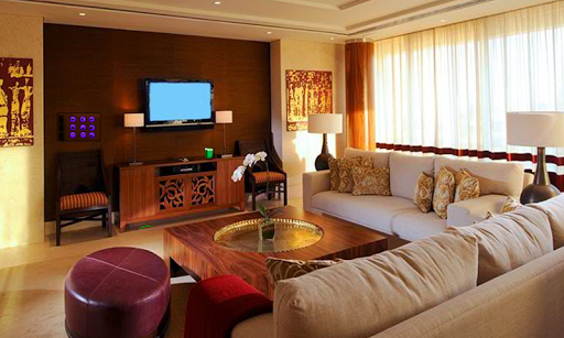 Escape Raffles Hotel at Dubai