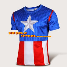 Photo: Capitán América - VINTAGE