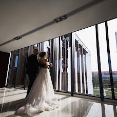 Wedding photographer Pavel Yukhnevich (Yuhnevich). Photo of 23.05.2018