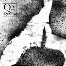 Photo: Maggie Ruddy - Alphabet of Physical Geography - Q is for Quartz