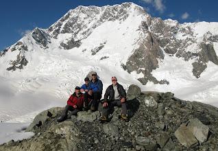 Photo: Team 'Alpinism and Ski'.
