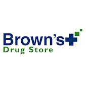 Brown's Drug Store
