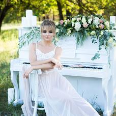 Wedding photographer Tatyana Finogenova (tatafinn). Photo of 03.08.2018