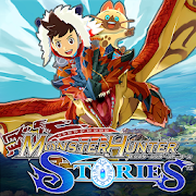Download Game Game Monster Hunter Stories モンスターハンター ストーリーズ v1.3.3 MOD FOR ANDROID | MENU MOD  | UNLIMITED MONEY  | UNLIMITED ITEM  | MAX PLAYER LEVEL  | MAX MONSTER APK Mod Free