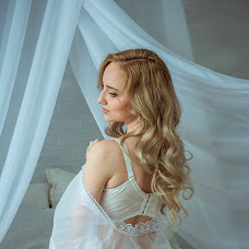 Wedding photographer Ekaterina Burdyga (burdygakat). Photo of 30.10.2016