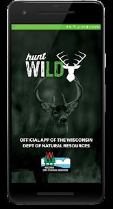 Hunt Wild Wisconsin App 1