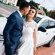 Wedding photographer Andrey Andryukhov (Andryuhoff). Photo of 05.10.2017
