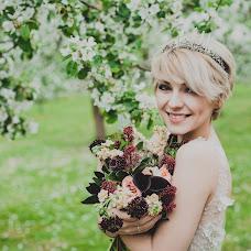 Wedding photographer Taisiya-Vesna Pankratova (Yara). Photo of 01.06.2016