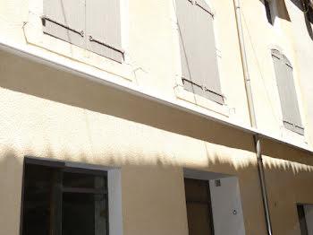 locaux professionels à Saint-Hippolyte-du-Fort (30)