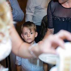 Wedding photographer Szabados Gabor (szabadosgabor). Photo of 03.01.2018