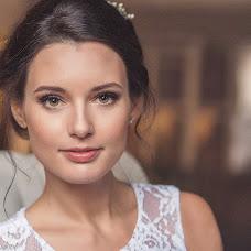 Wedding photographer Natalya Perminova (NataDev). Photo of 18.01.2014