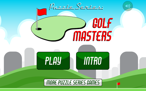 Golf Masters FREE Puzzle Game