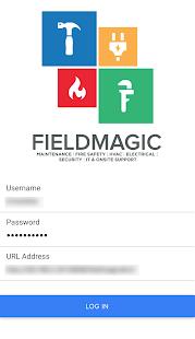 Fieldmagic - náhled