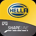 Shapeline VR