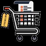 Smart Shopping List Premium 1.3 (Paid)