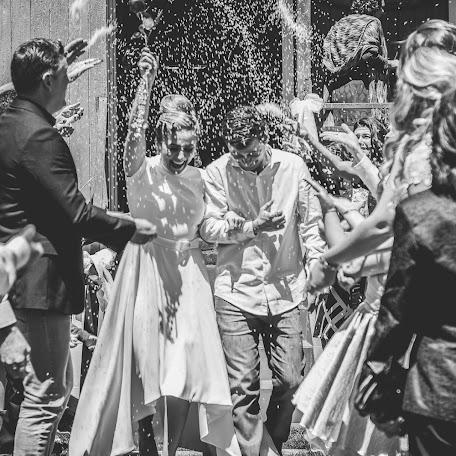 Wedding photographer Rafael Hanson (RafaelHanson). Photo of 03.11.2016
