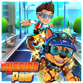Run Paw Run : Mission PAW